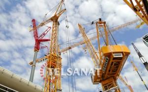 İnşaat ve inşaat makine sanayi